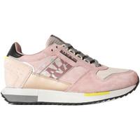 Skor Dam Sneakers Napapijri NP0A4GA8 Rosa