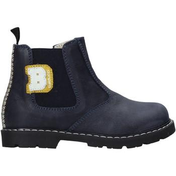 Skor Barn Boots Balducci MAT2152C Blå