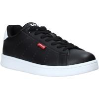 Skor Barn Sneakers Levi's VAVE0011S Svart