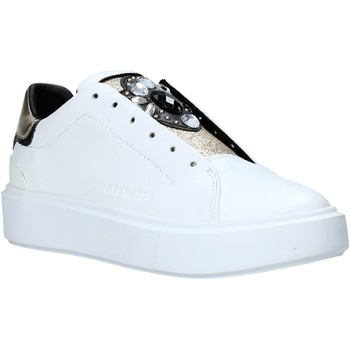 Skor Dam Sneakers Apepazza F1PIMP05/LEA Vit