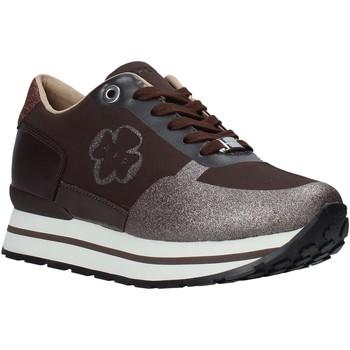 Skor Dam Sneakers Apepazza F1RSD16/NYL Brun