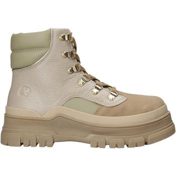 Skor Dam Boots Apepazza F1SALLY10/TEX Beige