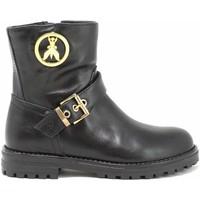 Skor Barn Boots Patrizia Pepe PPJ588 Svart