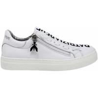 Skor Barn Sneakers Patrizia Pepe PPJ50 Vit