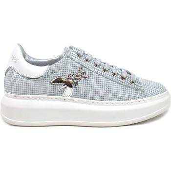 Skor Barn Sneakers Patrizia Pepe PPJ51 Grå