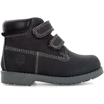 Skor Barn Boots Lumberjack SB53901 006 D01 Blå