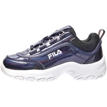 Skor Barn Sneakers Fila 1010933 Blå