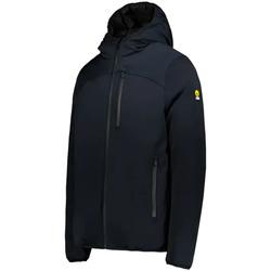textil Herr Jackor Ciesse Piumini 216CAMJ00125 P2643E Blå