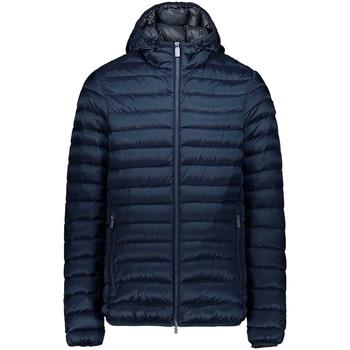 textil Herr Täckjackor Ciesse Piumini 193CFMJ00062 N4B10D Blå