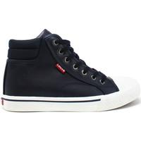 Skor Barn Höga sneakers Levi's VORI0051S Blå