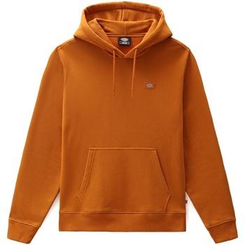 textil Herr Sweatshirts Dickies DK0A4XCDB831 Orange