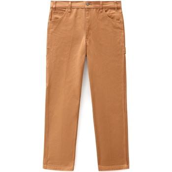 textil Herr Chinos / Carrot jeans Dickies DK0A4XIFBD01 Brun