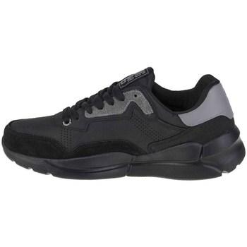 Skor Herr Sneakers Big Star II174254 Svarta