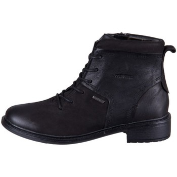 Skor Dam Boots Josef Seibel Selena 50 Svarta
