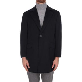 textil Herr Kappor Kiton UGO411K0114067 Blue