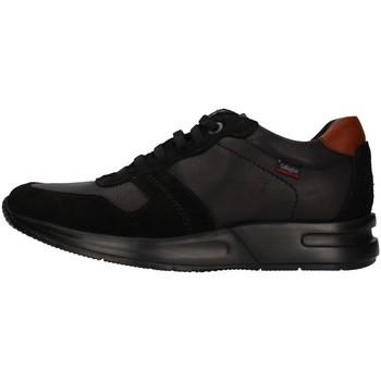 Skor Herr Sneakers CallagHan 91317 BLACK