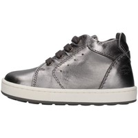 Skor Flickor Höga sneakers Balducci CSP4912I SILVER