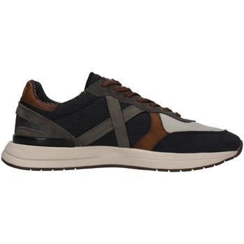Skor Herr Sneakers Munich 8904026 BLUE