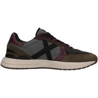 Skor Herr Sneakers Munich 8904025 BLACK