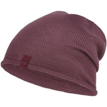 Accessoarer Dam Mössor Buff Lekey Knitted Hat Beanie Rose