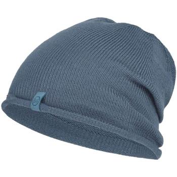 Accessoarer Mössor Buff Lekey Knitted Hat Beanie Bleu
