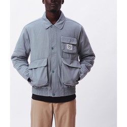 textil Herr Jackor & Kavajer Obey Coltrane jacket Grön