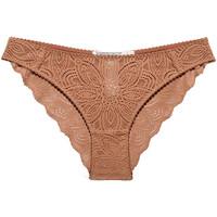 Underkläder Dam Trosor Underprotection HD2030 CLY Brun