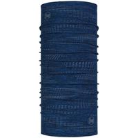 Accessoarer Halsdukar Buff Dryflx Tube Scarf Bleu