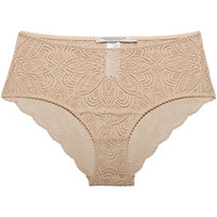Underkläder Dam Trosor Underprotection RR1024 NUE Beige
