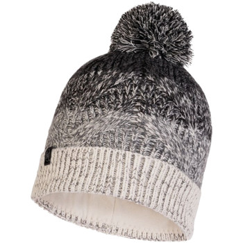 Accessoarer Mössor Buff Masha Knitted Fleece Hat Beanie Grise