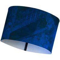 Accessoarer Sportaccessoarer Buff Tech Headband Bleu