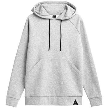 textil Herr Sweatshirts Outhorn BLM601 Gråa