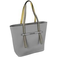 Väskor Dam Handväskor med kort rem Monnari 106010 Gråa