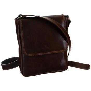 Väskor Handväskor med kort rem Badura 98990 Bruna