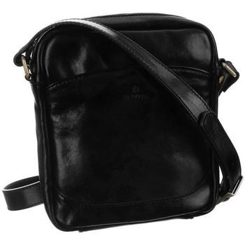 Väskor Handväskor med kort rem Badura 99030 Svarta