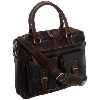 Väskor Herr Väskor Badura LAP5682BCOM Bruna