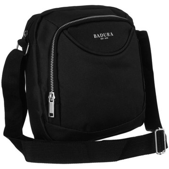 Väskor Handväskor med kort rem Badura 114460 Svarta