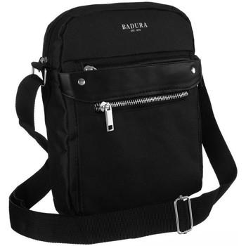 Väskor Handväskor med kort rem Badura 114450 Svarta