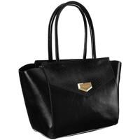 Väskor Dam Handväskor med kort rem Monnari 124640 Svarta