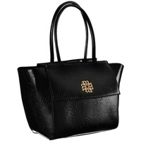 Väskor Dam Handväskor med kort rem Monnari 124610 Svarta