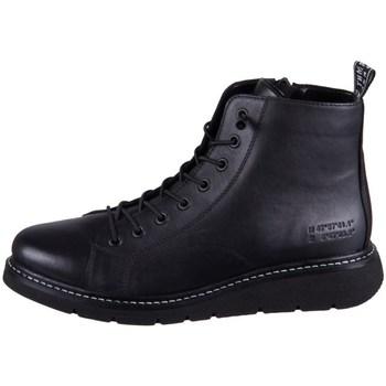 Skor Dam Boots Remonte Dorndorf D397101 Svarta