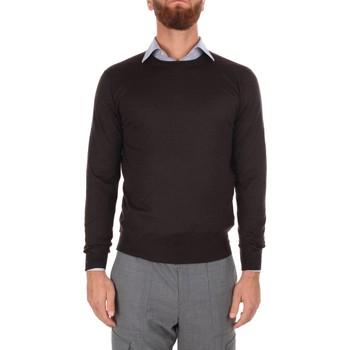 textil Herr Tröjor Mauro Ottaviani J25601 Brown