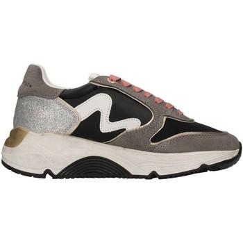 Skor Dam Sneakers Manila Grace S610LU GREY