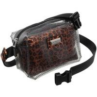 Väskor Dam Handväskor med kort rem Monnari BAG2950M03 Svarta, Bruna
