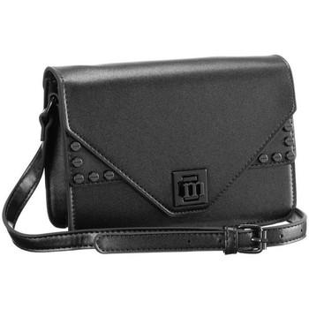 Väskor Dam Handväskor med kort rem Monnari BAG0120M19 JZ20 Svarta