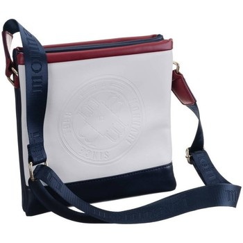Väskor Dam Handväskor med kort rem Monnari 119200 Vit