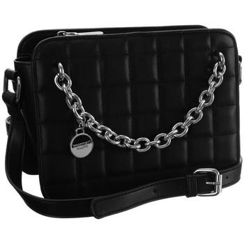 Väskor Dam Handväskor med kort rem Monnari BAG0020020 JZ20 Svarta