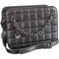 Väskor Dam Handväskor med kort rem Monnari BAG0020M19 JZ20 Gråa