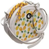 Väskor Dam Handväskor med kort rem Monnari 67610 Vit