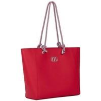 Väskor Dam Handväskor med kort rem Monnari 113260 Röda